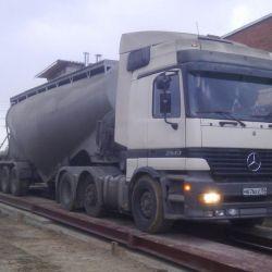 Перевалка цемента в Калужской области 4