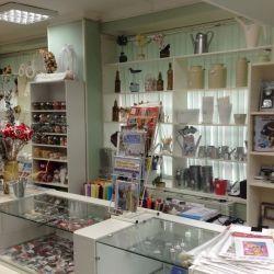 Магазин товаров для рукоделия в Великом Новгороде 3