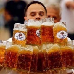 Магазин-бар разливного пива 5