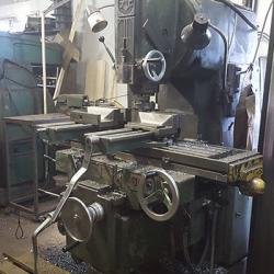 Производство оборудования и металлоконструкций 8