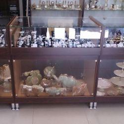бизнес торговля изделиями из серебра и камня 4