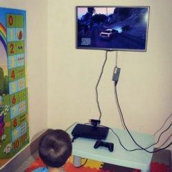 Детский игровой центр 2