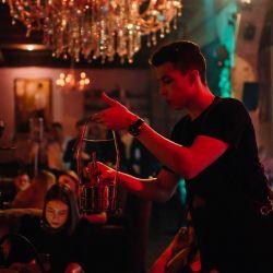 Продаю прибыльный бизнес бар-ресторан «liquor» 10