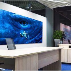 Мини бизнес-офисы в ММДЦ  3