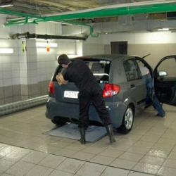 Прибыльная автомойка - цена 4,1 млн.руб. 1