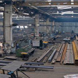 сервисный металлоцентр 1