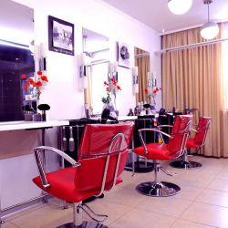 Салон красоты + фотосалон 1