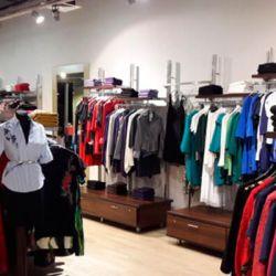 Высокодоходный магазин женской одежды в ТРЦ VEGAS 2