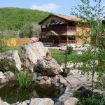 Гостевой дом в горах Адыгеи вблизи Лагонаки 1