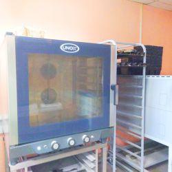 Пекарня с оборудованием 3