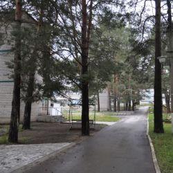 Санаторно - оздоровительный центр 2
