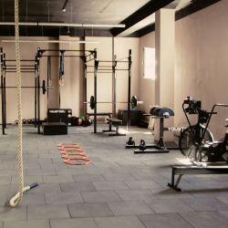 Студия йоги, кроссфита, ММА и танцев 2