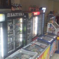 Продуктовый магазин+ разливное пиво 3