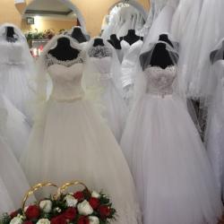 Свадебный салон, торговое помещение 4