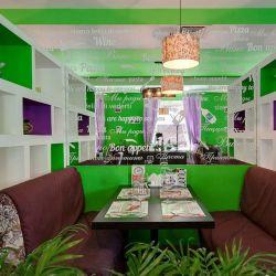Семейный ресторан в Невском Районе 3