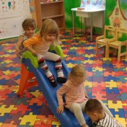 Детский центр/детский сад 1