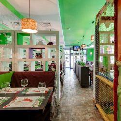 Семейный ресторан в Невском Районе 2