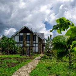 Загородный дом, ферма, мини-гостиница 2