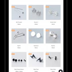 Интернет-магазин с доходом + Android - приложение  и Инстаграм 10