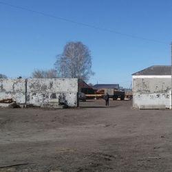 готовый бизнес в Муромцево
