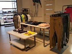 Магазин одежды 6