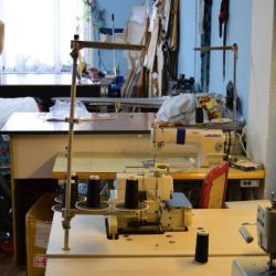 Продам действующий швейный цех 2