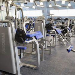 Спортивно оздоровительный центр  7