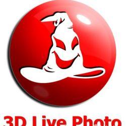 Оживающая 3Д-фотостудия 4