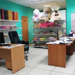 Цветочная база в центре Москвы 5
