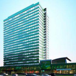 Торгово — офисный центр в МО — 18 этажей 1