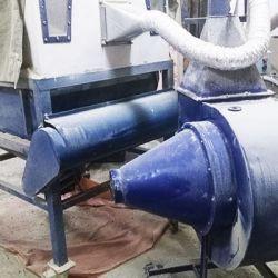 Высокорентабельное производство топливных гранул 1