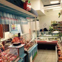 Продуктовый магазин с субареПродуктовый магазин с субарендаторами на долгосрочной аренде.ндаторами н 1