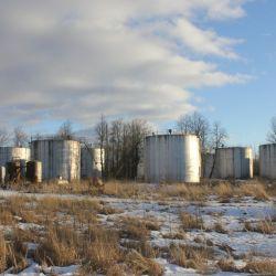 Нефтебаза 5