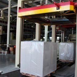 Завод по производству газобетонных блоков 1