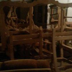Цех по изготовлению мебели 1