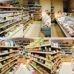 минимаркет (магазин продуктов) 3