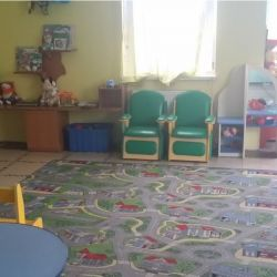 Детский сад и центр реабилитации 4