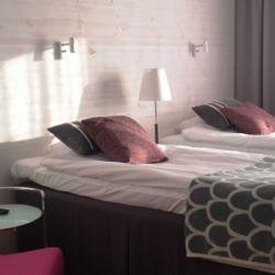 КОНФЕРЕНЦ-ЦЕНТР YXNERUM HOTEL&CONFERENCE AB OSTERGOTLAND, ЮЖНАЯ ШВЕЦИЯ 1