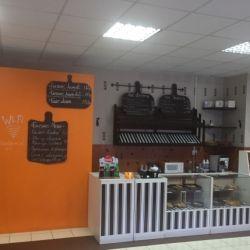 Кафе-пекарня полного цикла