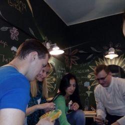 Творческая кофейня 8