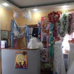Свадебный салон, торговое помещение 1