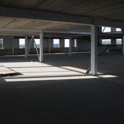 Гостиничный комплекс на трассе М5 со стоянкой 8