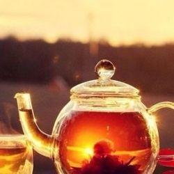 Чайная лавка
