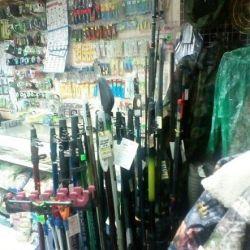Рыболовный магазин 9