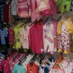 Детская одежда 3