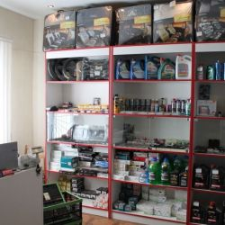 Торгово-сервисный магазин аккумуляторы 1