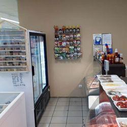 Мясной магазин и кулинария. Котельники 1