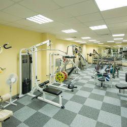 Фитнес клуб на СВАО 3