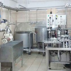 Завод по переработке молока 2