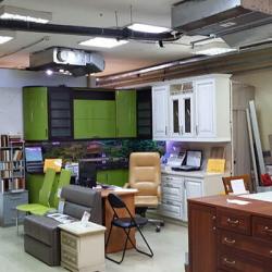 Магазин корпусной и кухонной мебели на заказ 1